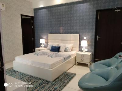 Gallery Cover Image of 1816 Sq.ft 4 BHK Apartment for buy in Pride Pacific Vasant Vihar, Badal Colony for 9500000