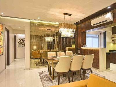 Gallery Cover Image of 648 Sq.ft 2 BHK Apartment for buy in Runwal Elina Wing C, Sakinaka for 12500000