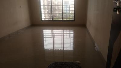 Gallery Cover Image of 630 Sq.ft 1 BHK Apartment for rent in Vighnaharta, Ulwe for 7500