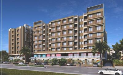 Gallery Cover Image of 1845 Sq.ft 3 BHK Independent House for buy in Shreeji Sahjanand Sarjan, Sargasan for 5330000