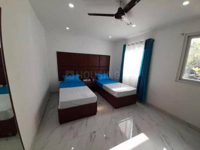 Bedroom Image of Hobo Hostals in Karol Bagh