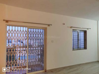 Gallery Cover Image of 1650 Sq.ft 3 BHK Apartment for rent in Krishnarajapura for 18000