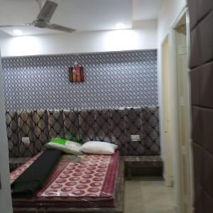 Gallery Cover Image of 246 Sq.ft 1 RK Apartment for rent in DLF Colony Old, Sector 14 for 7500