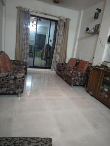Gallery Cover Image of 1110 Sq.ft 3 BHK Apartment for buy in Wakadi for 4500000