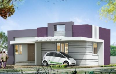 Gallery Cover Image of 350 Sq.ft 1 BHK Villa for buy in Kadugodi for 2500000