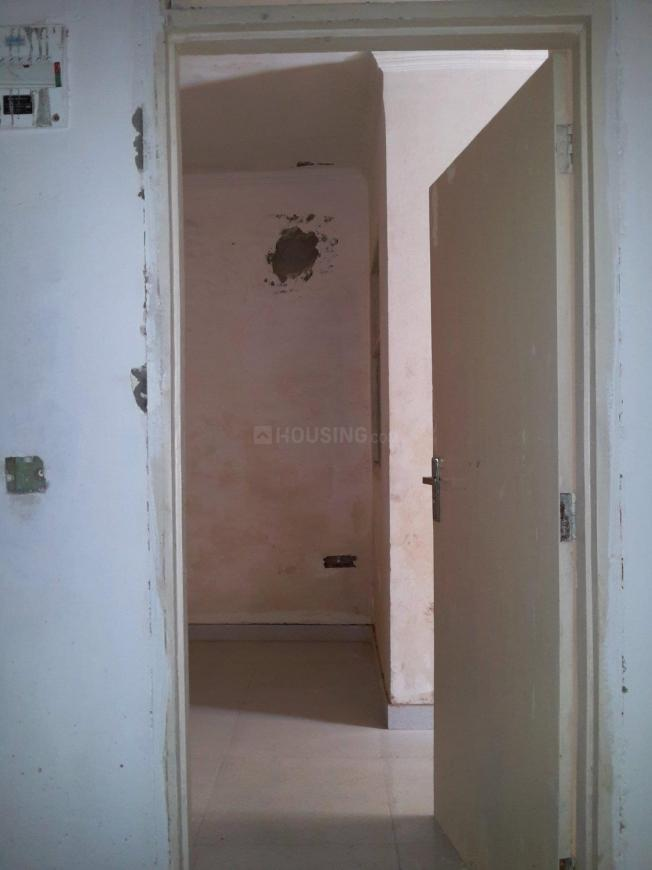 Main Entrance Image of 550 Sq.ft 1 BHK Apartment for buy in Fatehpur Beri for 2500000