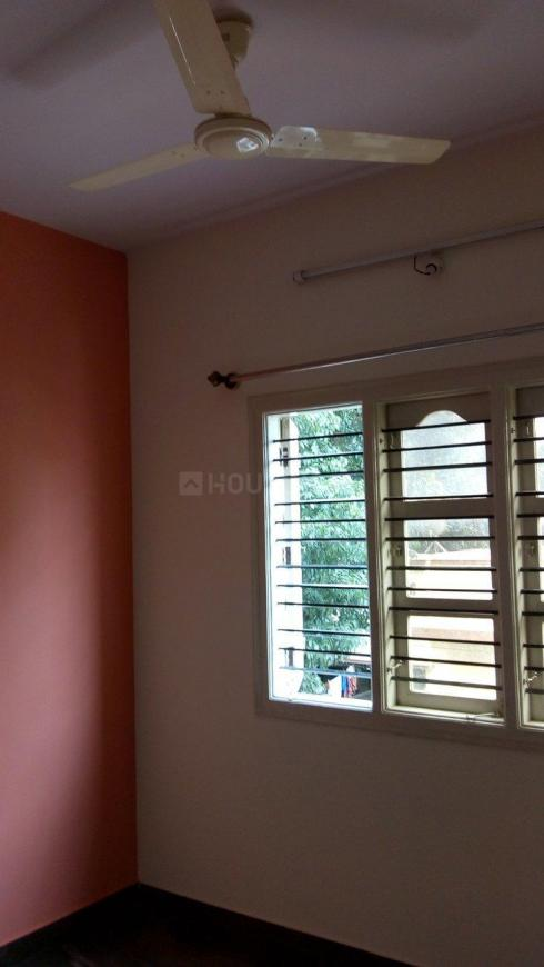 Bedroom Image of 1400 Sq.ft 2 BHK Independent House for rent in Banashankari for 16000