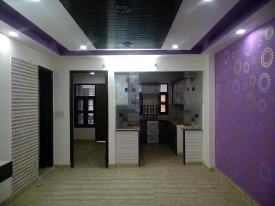 Gallery Cover Image of 1000 Sq.ft 3 BHK Independent Floor for buy in Uttam Nagar for 5500000