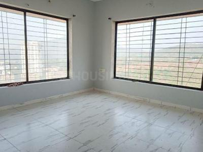 Gallery Cover Image of 974 Sq.ft 2 BHK Apartment for rent in Royal Palms Garden View, Goregaon East for 23000