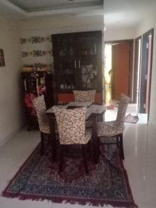 Gallery Cover Image of 1425 Sq.ft 3 BHK Apartment for buy in Merlin Legacy, Entally for 16000000