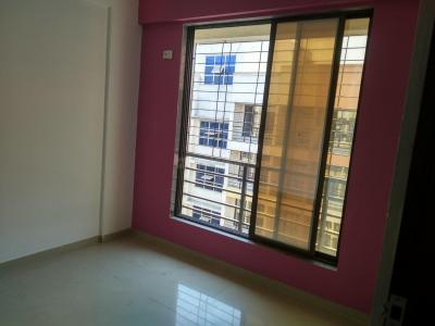 Gallery Cover Image of 540 Sq.ft 1 BHK Independent Floor for rent in MAAD Yashvant Pride, Naigaon East for 5500