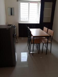Gallery Cover Image of 1400 Sq.ft 2 BHK Apartment for rent in Kondapur for 25000
