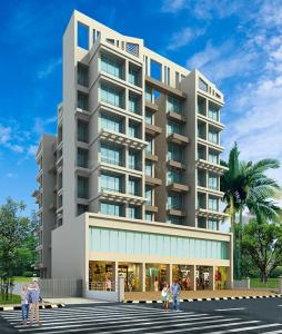 Gallery Cover Image of 985 Sq.ft 2 BHK Apartment for buy in Dronagiri for 4700000