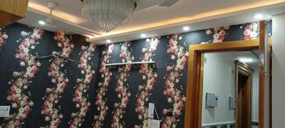 Gallery Cover Image of 500 Sq.ft 2 BHK Apartment for buy in Dwarka Mor for 2500000