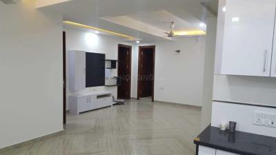 Gallery Cover Image of 2200 Sq.ft 3 BHK Independent Floor for rent in Vasant Kunj for 50000