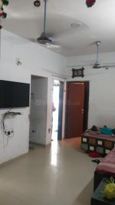Gallery Cover Image of 765 Sq.ft 1 BHK Apartment for buy in Dharmadev Swaminarayan Park 4, Vishala for 2750000