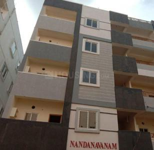 Gallery Cover Image of 1127 Sq.ft 2 BHK Apartment for buy in Nizampet for 5500000