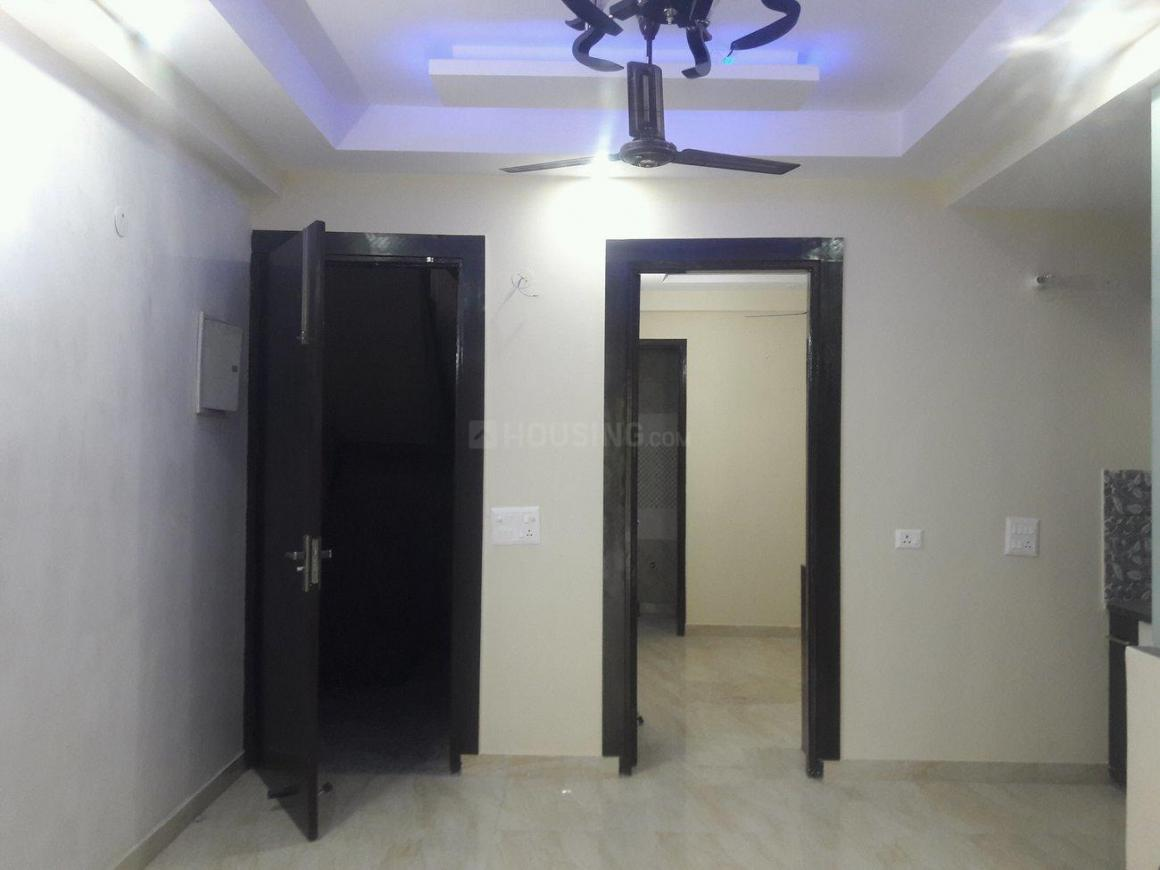Living Room Image of 1150 Sq.ft 3 BHK Apartment for buy in Vasundhara for 4100000