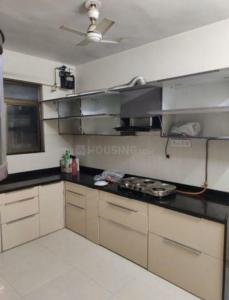 Gallery Cover Image of 1000 Sq.ft 2 BHK Apartment for buy in Kandivali East for 15500000