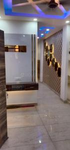 Gallery Cover Image of 800 Sq.ft 3 BHK Independent House for buy in Dwarka Mor for 3700000