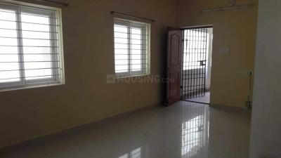 Gallery Cover Image of 798 Sq.ft 2 BHK Apartment for rent in Thirumullaivoyal for 8500