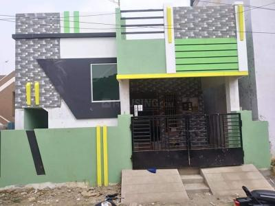 Gallery Cover Image of 900 Sq.ft 2 BHK Independent House for buy in Kovur for 4000000