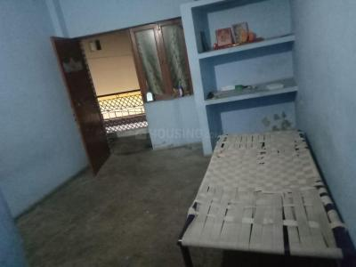 Gallery Cover Image of 675 Sq.ft 1 BHK Independent Floor for rent in Sector 105 for 4000
