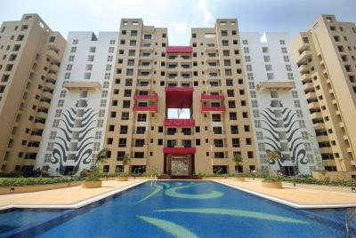 Gallery Cover Image of 6000 Sq.ft 4 BHK Apartment for buy in Rajarhat for 37500000