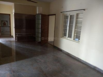 Gallery Cover Image of 1200 Sq.ft 3 BHK Independent Floor for rent in Varthur for 15000