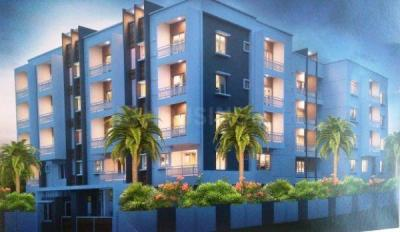 Gallery Cover Image of 1210 Sq.ft 2 BHK Apartment for buy in Vimanapura for 6300000