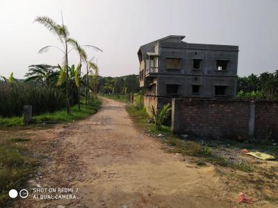 Gallery Cover Image of  Sq.ft Residential Plot for buy in Amtala for 480000