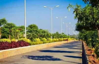 1350 Sq.ft Residential Plot for Sale in Kundanpally, Hyderabad