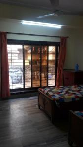 Bedroom Image of PG 4271571 Andheri East in Andheri East