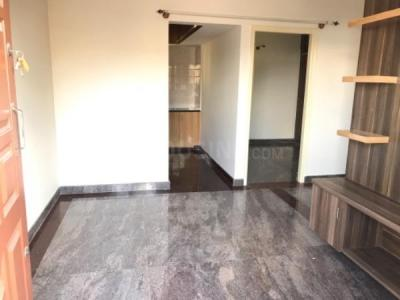 Gallery Cover Image of 850 Sq.ft 1 BHK Independent Floor for rent in HSR Layout for 14000