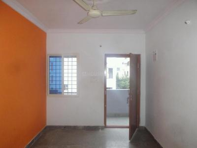 Gallery Cover Image of 400 Sq.ft 1 BHK Apartment for rent in Hebbal Kempapura for 7500