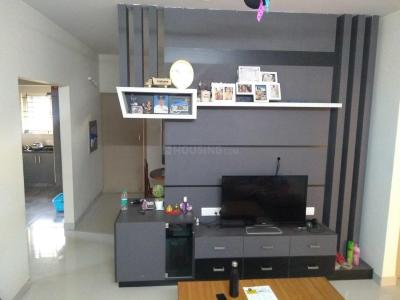 Gallery Cover Image of 1200 Sq.ft 3 BHK Apartment for rent in Konanakunte for 21000