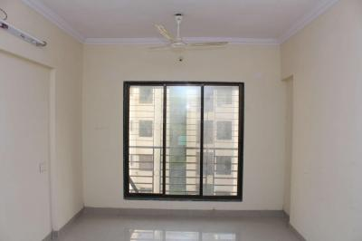 Gallery Cover Image of 747 Sq.ft 1 BHK Apartment for rent in Mira Road East for 16000
