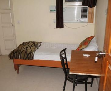 Bedroom Image of Singh PG in Fateh Nagar