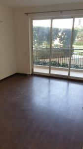 Gallery Cover Image of 1760 Sq.ft 3 BHK Apartment for rent in DLF Regal Gardens, Sector 90 for 24000