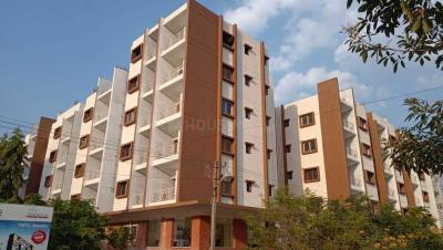 Gallery Cover Image of 1800 Sq.ft 3 BHK Apartment for buy in SB Onyx, Devarachikkana Halli for 8513726