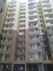 Gallery Cover Image of 1500 Sq.ft 3 BHK Apartment for rent in Bhopura for 9000