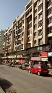 Gallery Cover Image of 655 Sq.ft 1 BHK Apartment for buy in Space Ashley Garden, Mira Road East for 5450000