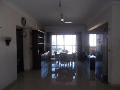 Gallery Cover Image of 1955 Sq.ft 3 BHK Apartment for buy in Vibhutipura for 15000000