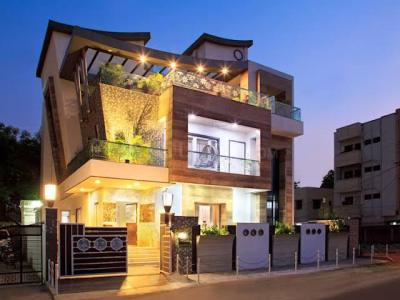 Gallery Cover Image of 700 Sq.ft 2 BHK Independent House for buy in Bhondsi for 2700000
