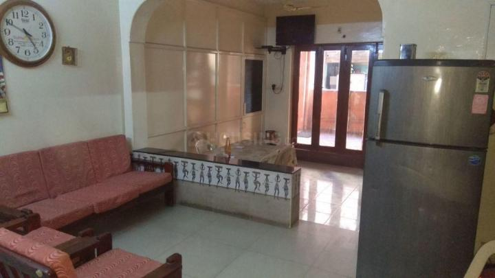 Living Room Image of Shri Ram Sharnam Mahesh Gupta PG For Boys in Periyar Nagar