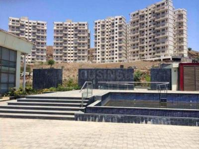 Gallery Cover Image of 650 Sq.ft 1 BHK Apartment for rent in PRA Cove Lake District Phase I, Yewalewadi for 9000