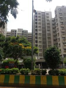 Gallery Cover Image of 400 Sq.ft 1 RK Apartment for buy in Hadapsar for 3300000