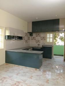 Gallery Cover Image of 1300 Sq.ft 2 BHK Apartment for rent in Kasturi Nagar for 28000