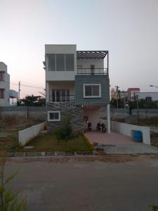 Gallery Cover Image of 1550 Sq.ft 3 BHK Villa for buy in Artha Reviera, Marsur for 7600000