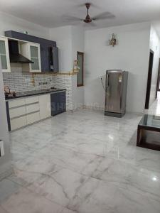 Gallery Cover Image of 720 Sq.ft 2 BHK Independent Floor for rent in Tagore Garden Extension for 25000